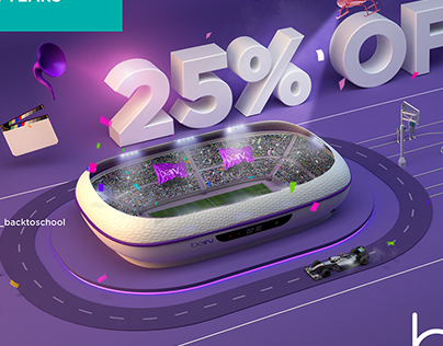beIN Offer Ad, Concept Proposal