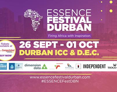 Essence Festival 2017 Promo