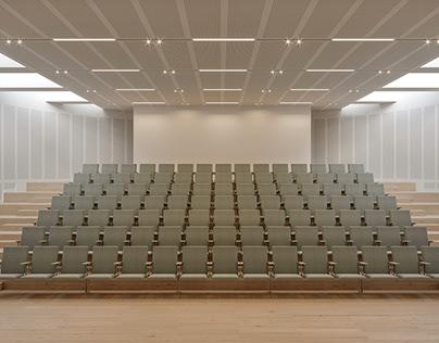 Gyproc Auditorium