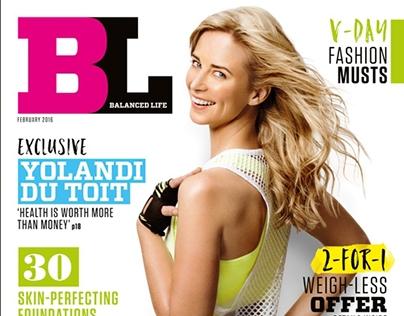 Balanced Life Magazine