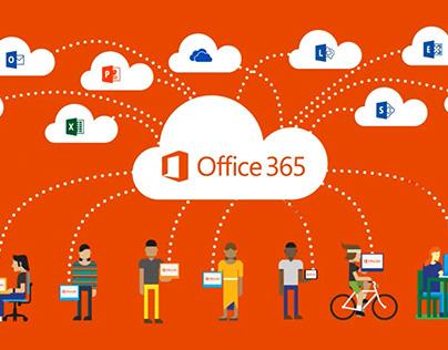 Microsoft Office Tutorial App