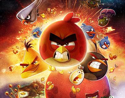 Rovio Entertainment - Angry Birds Toons