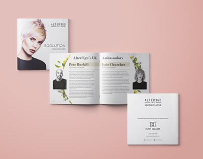Alter Ego Education Brochure