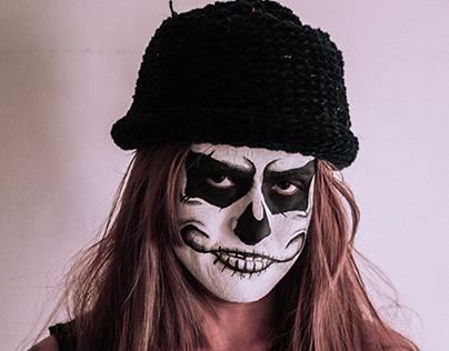 Fotografía Maquillaje Artístico y Cosplay