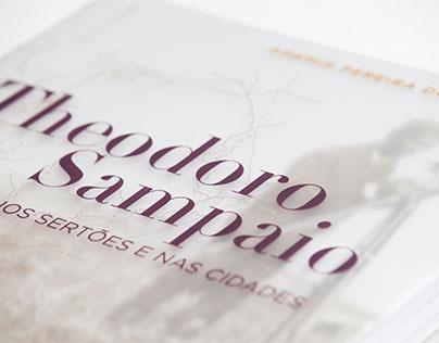 THEODORO SAMPAIO: Nos sertões e nas cidades
