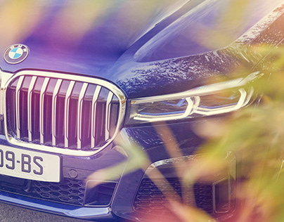 BMW the 7