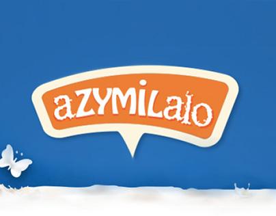 aZYMILalo // Zymil - Parmalat