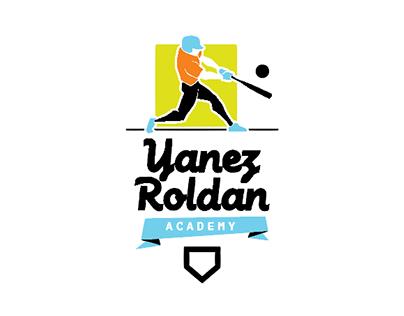 Branding - YANEZ ROLDAN ACADEMY