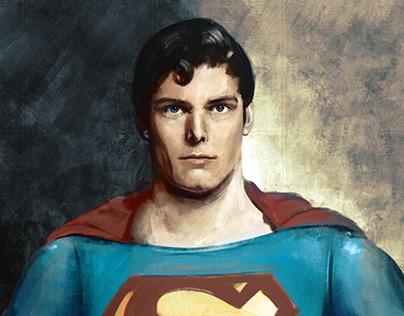Superman | Personal work