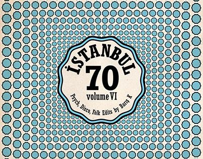 Istanbul 70: Volume IV, V, VI