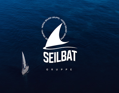 """Norwegian """"Seilbat"""" group"""