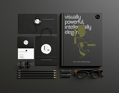 Redesign identity Daily/Graphics