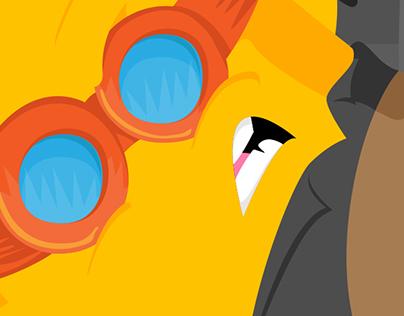 The Pac-Man