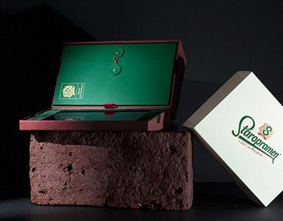 The Brick: the Multimedia Storytelling of Staropramen