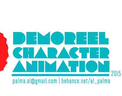 Work in Progress - Character Animation Reel