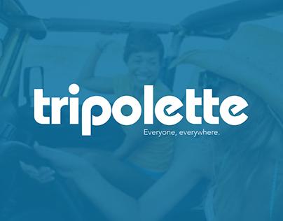 Tripolette