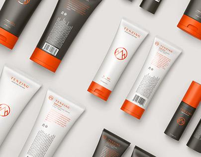 Tenzing Men's Skincare