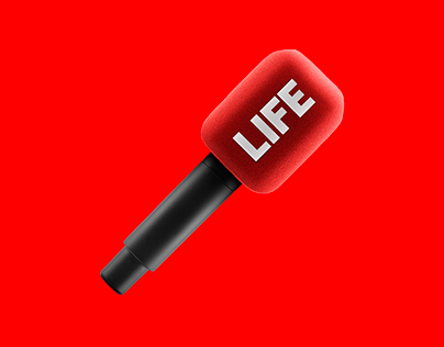LIFE — Brand Identity 2020