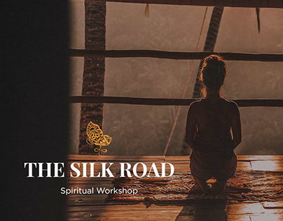 The Silk Road | Website