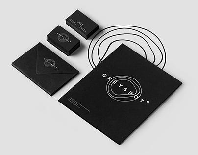 GREYSPOT Inc. — Branding Identity
