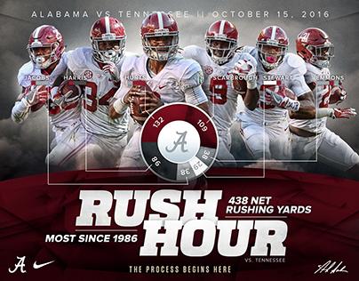 2016 Alabama Infographics
