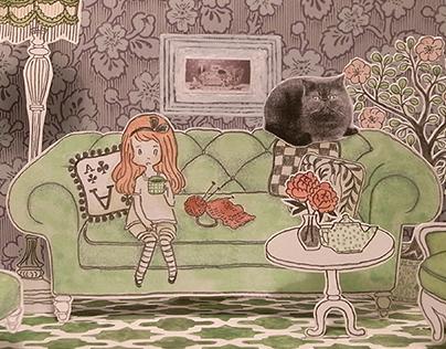 Alice & Dinah