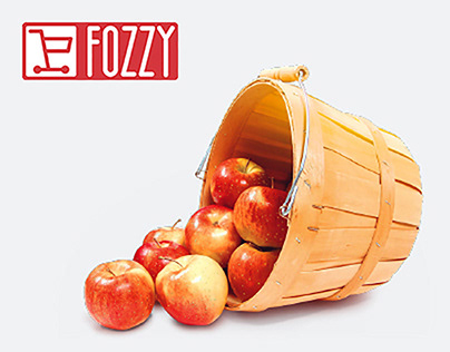 Fozzy - Grocery store website