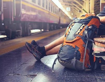 Jim Feldkamp. Travel do's and don'ts: Care for Your Leg