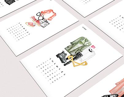 Fashion Calendar | 2015