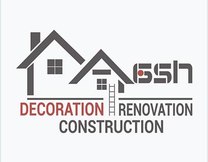 Création Logo GSH