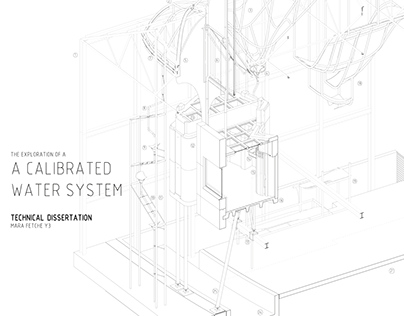 Technical Dissertation/A Calibrated Water System/ Y3