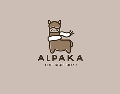 Logotype for home stuff store