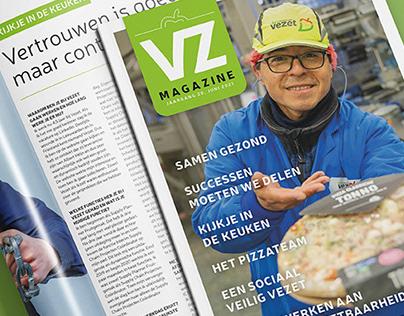 VZ magazine