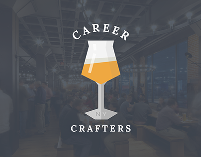 Career Crafters Networking Group Logo