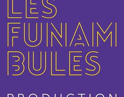 Brand Design: Les Funabules Production