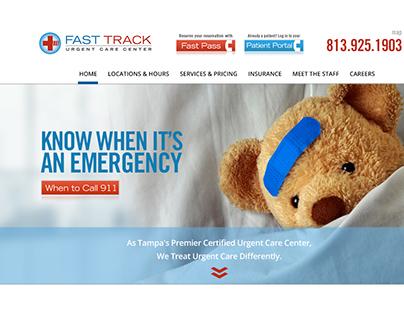 Fast Track Wordpress Website Refresh