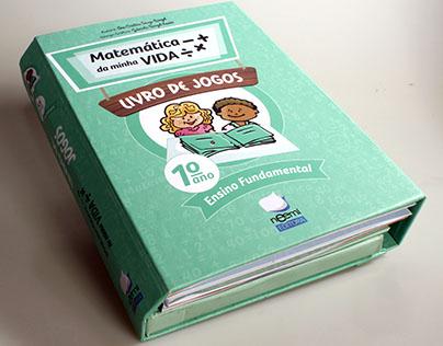 Livro de Jogos Matemáticos