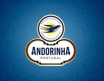 ANDORINHA SOVENA - KV