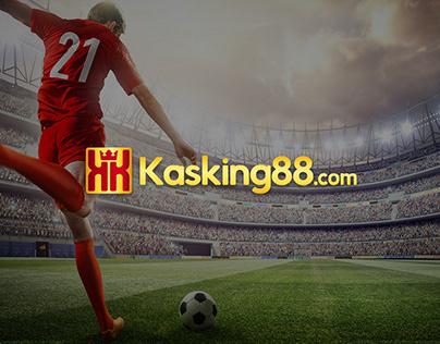 Kasking88 | Brand Identity