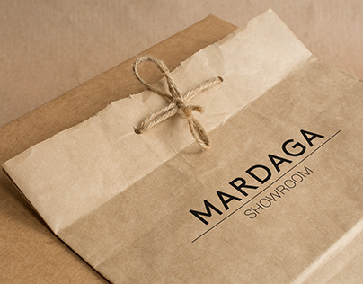 Mardaga Showroom