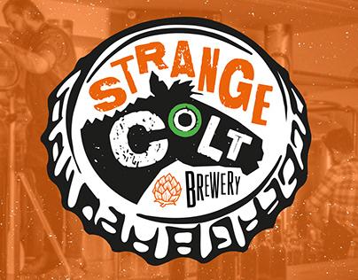 Strange Colt Brewery