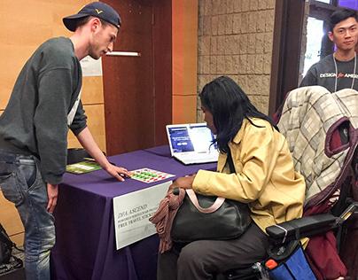 Prioritizing Accessibility: Project Ascend