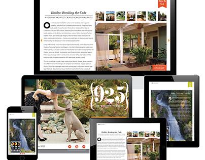 925 the magazine
