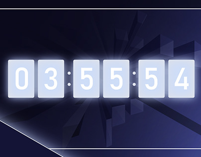 VR Count Down