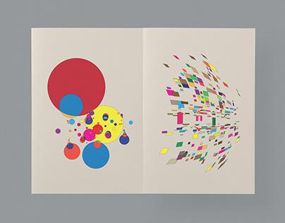 NOSTALGIA → Art book