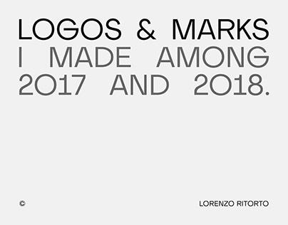 Logos & Marks | 2017–18