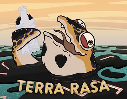 Greenpeace Brasil - Minissérie Terra Rasa