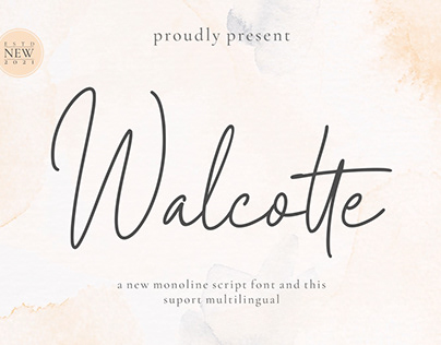 Walcotte