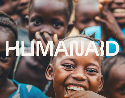 HumanAid — Brand/Corporate Identity