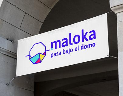 Maloka – Museo interactivo